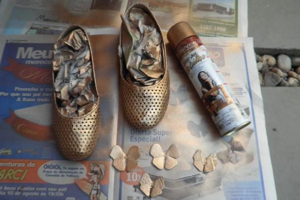 1498225869 848 ideias criativas para reciclar calcados velhos Ideias INCRÍVEIS para reciclar calçados velhos