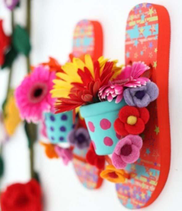 1498225871 883 ideias criativas para reciclar calcados velhos Ideias INCRÍVEIS para reciclar calçados velhos