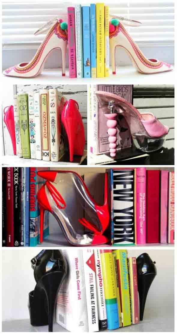 1498225877 260 ideias criativas para reciclar calcados velhos Ideias INCRÍVEIS para reciclar calçados velhos
