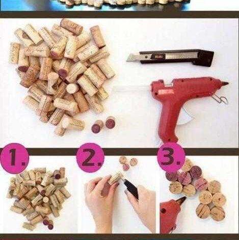 22Artesanato com Reciclagem para Cozinha