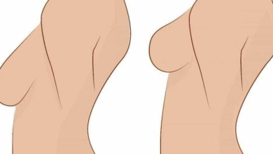 8 Exercícios para levantar os seios em casa