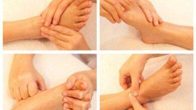 Foto de Massagear os pés antes pode prevenir e aliviar inúmeras doenças