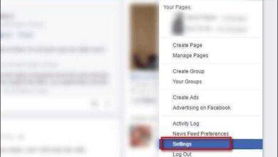 Como Desativar Notificações Facebook Live