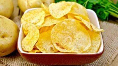 Foto de Como fazer batata frita no microondas sem fritar com óleo