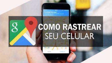 Foto de Como rastrear celular pelo google