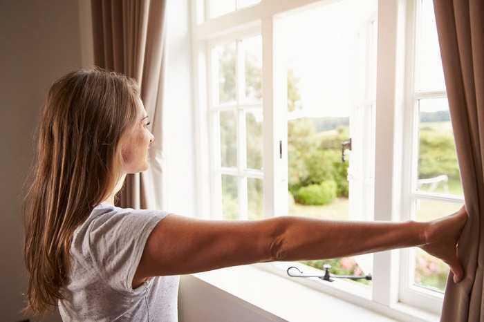 Dicas para deixar a casa mais fresca durante o verão
