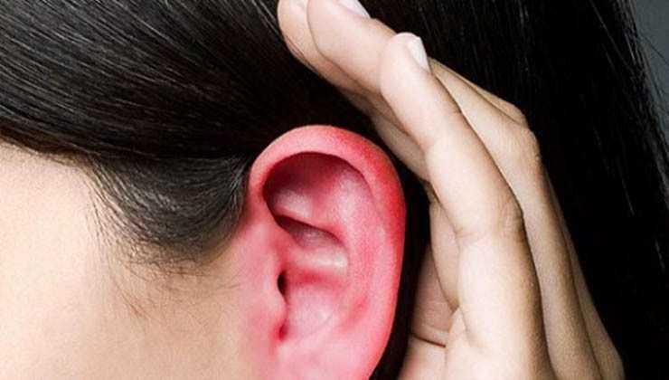 Sabe por quê sua orelha fica vermelha às vezes? VEJA!