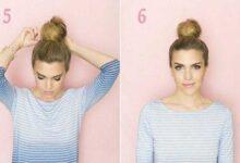 10 Penteados rápidos de fazer