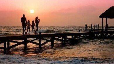 10 razões para viajar com seus filhos: