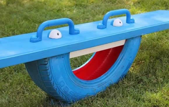 Como fazer brinquedos com reciclagem   Baú das DICAS