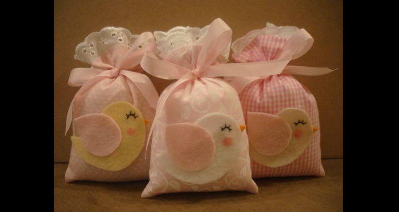 Como fazer sachê de sagu perfumado