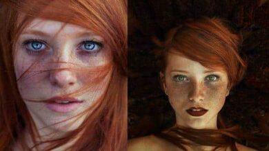 15 Pessoas com sardas que vão te hipnotizar com sua beleza