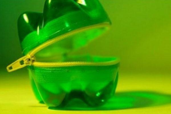 10 Maneiras úteis e criativas de reciclar garrafas PET | Baú das DICAS