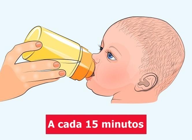 7 sinais discretos de que seu filho precisa ir ao médico