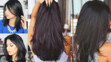 Foto de 3 tratamentos caseiros para dar volume aos cabelos finos