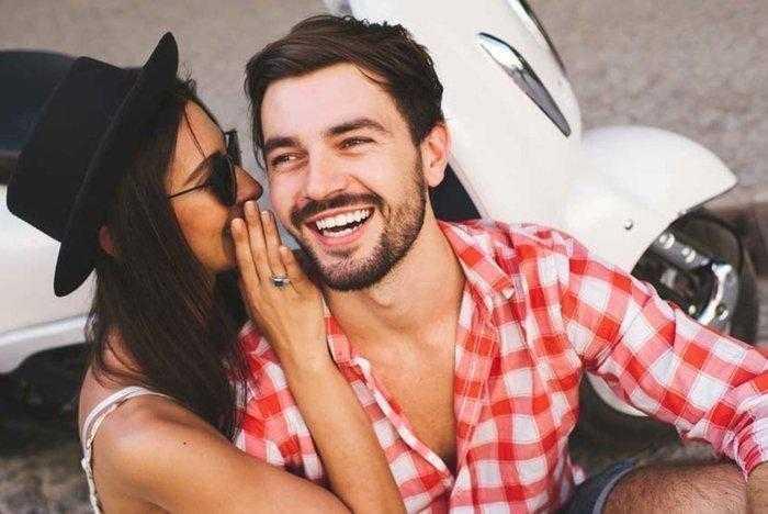 4 coisas que as mulheres deveriam saber sobre os homens
