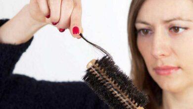 Foto de 5 Dicas de como fazer o cabelo parar de cair