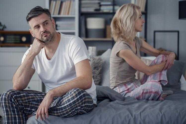 5 Sinais que o homem está perdendo o interesse