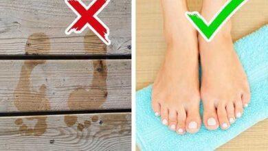 Foto de 6 Dicas para deixar os pés impecáveis