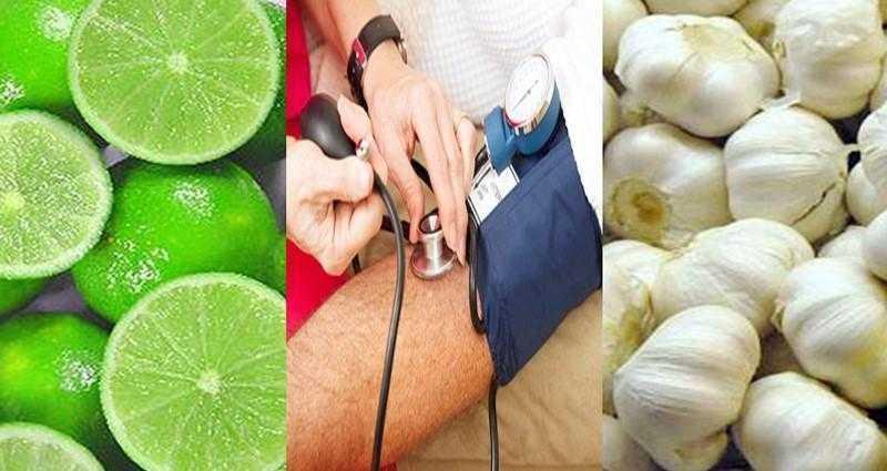 7 remédios caseiros que toda pessoa com pressão alta precisa conhecer