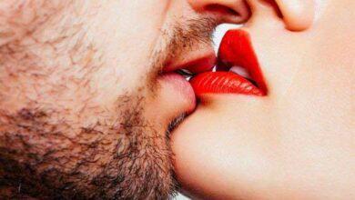 Foto de Conheça os SIGNOS que beijam melhor