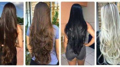 Foto de Tratamento caseiro para encorpar cabelos finos e ralos