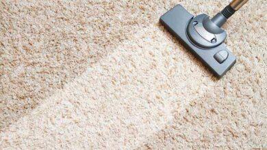 Aprenda como limpar tapete a seco