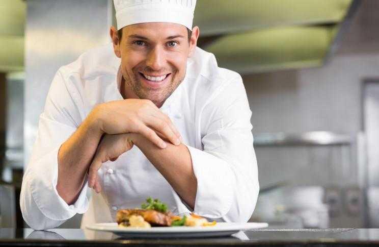 chef de comida mexicana fr