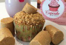 Foto de Como Fazer Cupcakes de Paçoca