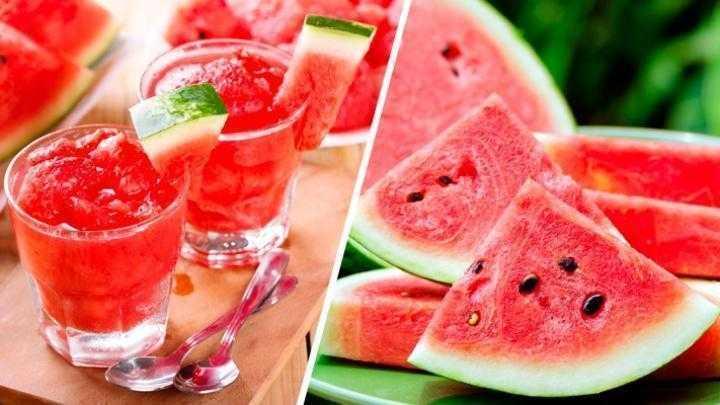 Conheça 10 benefícios da melancia para a saúde