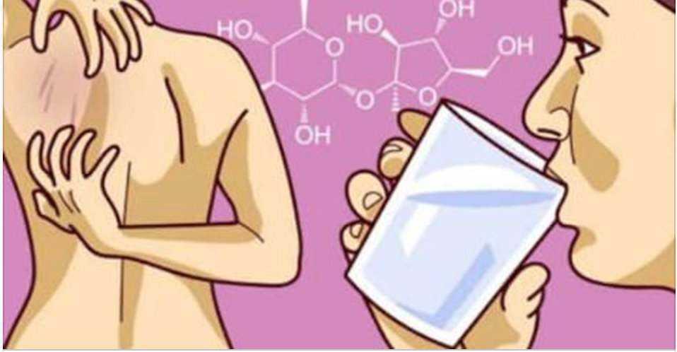 Estes são os sinais de que você tem muito açúcar no sangue