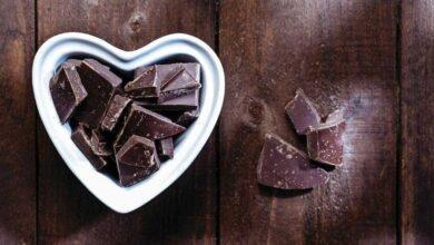 Foto de O coração de quem come chocolate é mais saudável