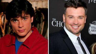 Foto de Veja como está o elenco de Smallville