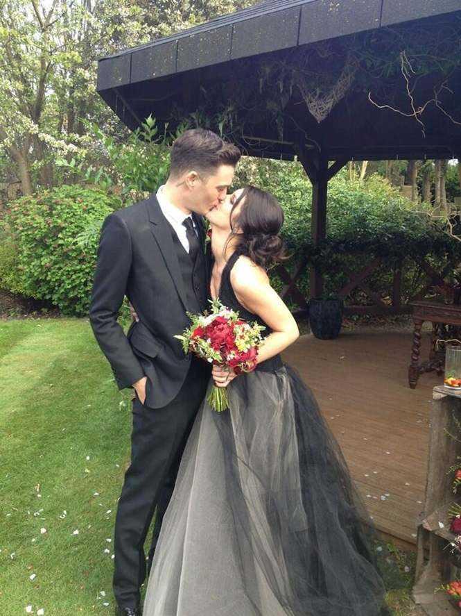 12 vestidos de noiva nada tradicionais
