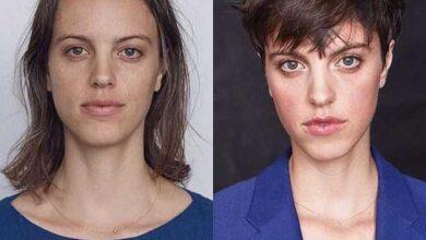 Foto de 17 mulheres que não se arrependeram do novo corte de cabelo