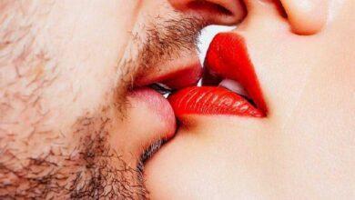 5 Coisas que você jamais deve fazer ao beijar