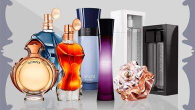 Foto de 5 perfumes perfeitos para o inverno