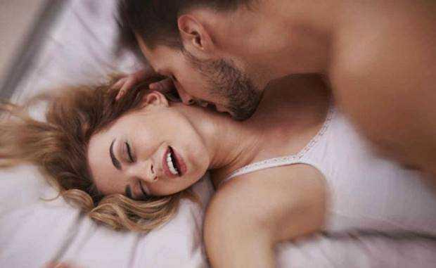 6 Motivos para ter mais vontade de fazer amor