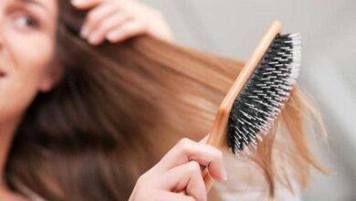 A escova certa para seu tipo de cabelo w