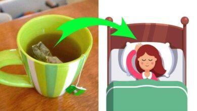 Como usar o chá verde para tratar insônia tw
