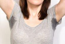 Foto de Dica para eliminar mancha de suor da roupa
