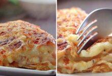 Foto de Aprenda a fazer batata gratinada