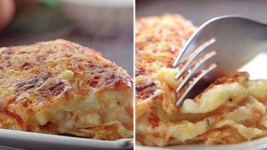 Aprenda a fazer batata gratinada