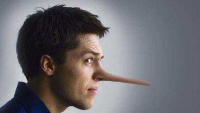 Foto de As 10 melhores formas de identificar uma pessoa mentirosa