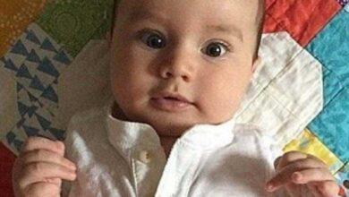 Foto de Bebê morreu em seu primeiro dia na creche. A mãe dele não aceitou e fez alerta a todos os pais com filhos recém-nascidos