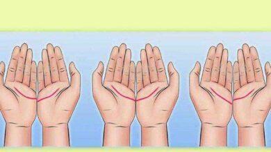 Modo como as mãos se encaixam podem revelar seu futuro amoroso