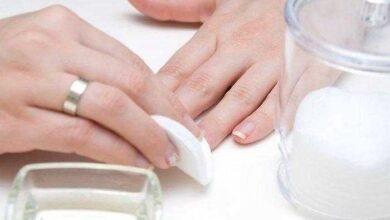 Use vinagre para ter unhas bonitas! VEJA!