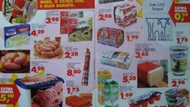 Foto de Veja como eram os preços de antigamente em panfletos de supermercados