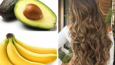 Foto de 11 receitas caseiras para hidratar os cabelos com frutas