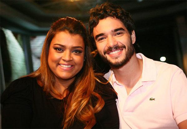 Relembre os casais mais IMPROVÁVEIS que já abalaram o Brasil